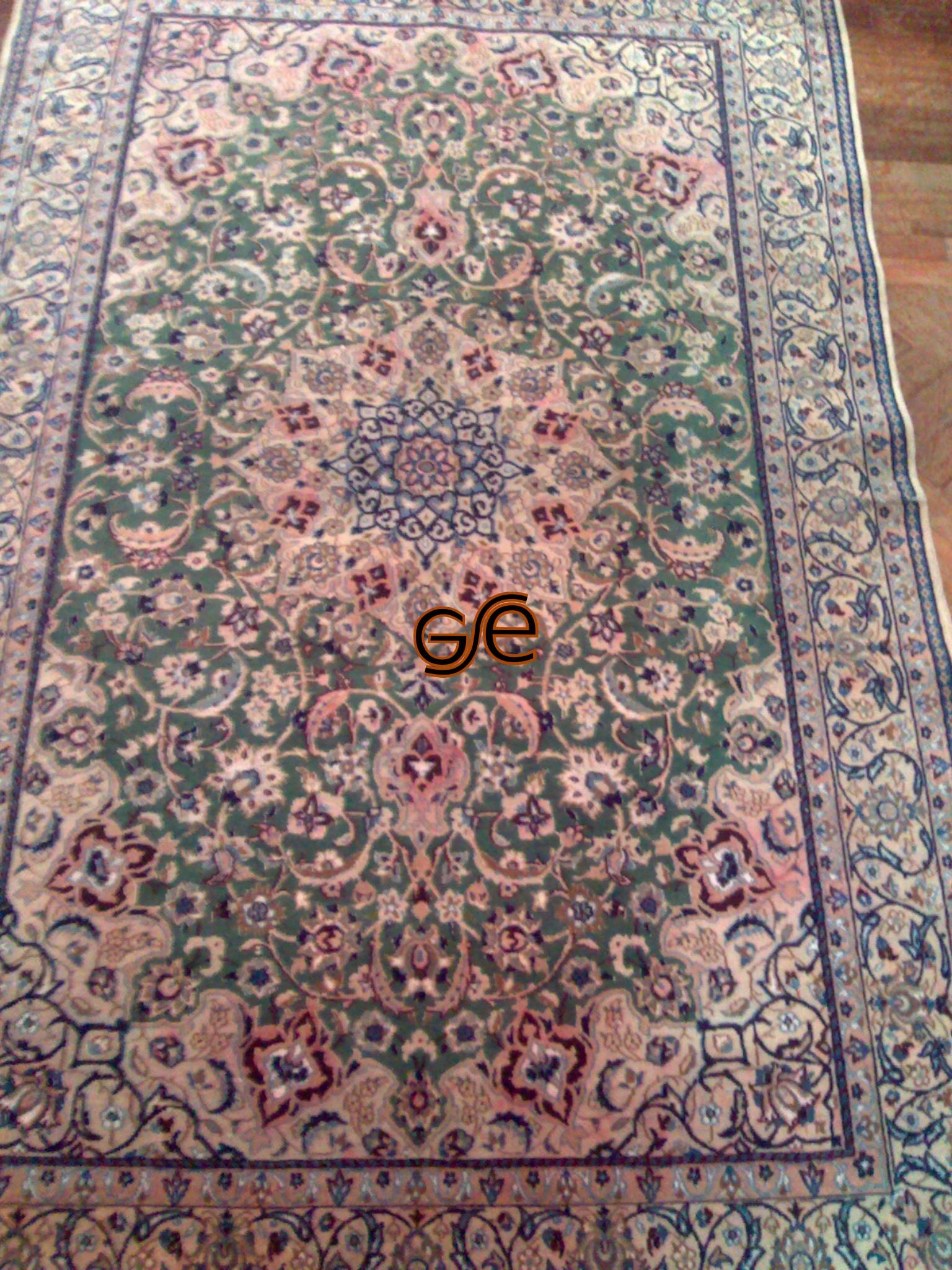 Galleria s emiliano lavaggio restauro tappeti - Valore tappeto persiano ...